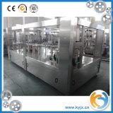 Máquina de embotellado automática del animal doméstico o del vidrio para el jugo del agua