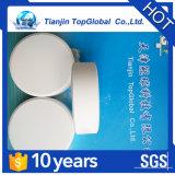 Cloro comprimido TCCA 90 fórmula química C3Cl3N3O3