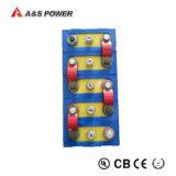 batería recargable de la potencia LiFePO4 de 3.2V /12V 100ah/200ah para la Sistema Solar