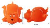 Commerce de gros de matériel en PVC Vinyl OEM Cartoon Figure Toy