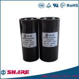 330V CD60 электролитический конденсатор для запуска дробные мощность конденсатора