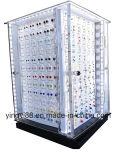 Superqualitätsacrylschmucksache-Bildschirmanzeigeshenzhen-Hersteller