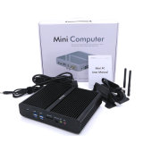 HDMI 5 Dual Intel Core i7 5550Mini PC u ordenador de la memoria de 8g