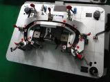 Измеряя проверяя приспособление для частей уравновешивания автомобиля автомобиля отлитых в форму пластмассой