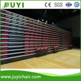 El mejor venta retráctil interiores Bleacher Auditorio Bleacher tribunas telescópicas Jy-790