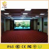 段階スクリーンのために証明されるセリウムが付いている屋内P10 LEDの印