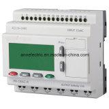 Pr-18AC-R com LCD, sem o controlador programável da lógica do cabo, relé esperto, micro controlador do PLC, Ce
