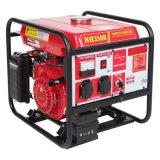 (0.8kw-7kw) Generador Puro de Gasolina del Inversor de Digitaces del Vino de Seno