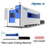 1500-4000W Mold Laser Die Fiber Metal para Laser Cutting Machine