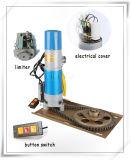 Obstace e motore dell'otturatore della cellula fotoelettrica