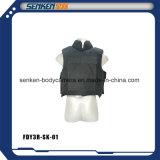Предохранение от Nij Iiia или III Crotch бронежилета предохранения от шеи Senken баллистическая тельняшка полиций и воиска куртки