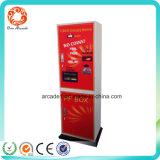 Cambio de monedas de la máquina Máquina de contar simbólico para la máquina expendedora