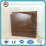 Het Steunende Glas van het brons/Geschilderd Glas/met van Ce ISO- SGS Certificaat