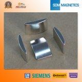 ISO/Ts 16949 de Gediplomeerde Permanente Magneet van de Lineaire Motor van het Neodymium