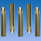 Câmara de ar de cobre C7060 niquelar de JIS H3300, C7150, C7164, Cu90ni10, CuNi9010; Cu70ni30, Cu95ni5, Cu93ni7; Câmara de ar de bronze C6870, C4430; C2800, C2700