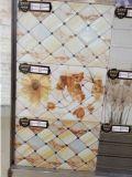 mattonelle di ceramica della parete lustrate nuovo 3D disegno del getto di inchiostro 250X400