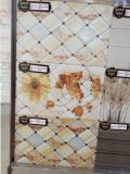 telha cerâmica vitrificada da parede do Inkjet 250X400 3D projeto novo