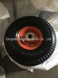 Mercado da Itália 2,80 / 2,50-4 Roda de espuma de PU sem piso sólido