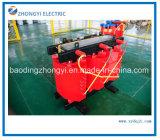 500kVA scendere asciugano il tipo trasformatore a tre fasi elettrico