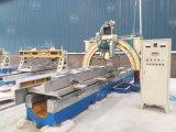 Dlc-1400 de automatische Scherpe Machines van de Steen van de Groef van de Pijler van de Verwerking Roman