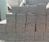 Buizenstelsel van het Metaal van ASTM A500 Gr. B S235jr Q235 het Gegalvaniseerde
