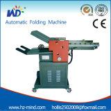 A3 380mm papel de alta velocidad máquina de plegar y WD-Z382s