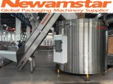 De Automatische Machine Unscrambler van Newamstar voor de Fles van het Huisdier