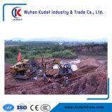 Los equipos de perforación direccional hidráulico, Trenchless taladradora