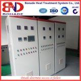 高精度の温度調整システムが付いている高温車のタイプ抵抗炉