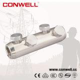 Promoção Bimetálico Compressão Cobre Conector de terminais do cabo