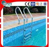 Fenlin ha personalizzato la scaletta della piscina degli acciai 304 e 316 di Stailess