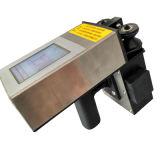 Impressora Inkjet à mão (LX-1800S) para a impressão da caixa e da tubulação