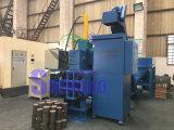 Машина давления брикетирования Y83W-5000 стальная Turnings (CE)