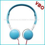 2016 estilo diadema fabricante de auriculares de Bus desechables baratos