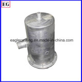 280 Tonne Kühlkörper-Teile des Druckguss-maschinell hergestellte Aluminium-LED