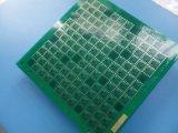Tarjeta de múltiples capas del PWB de la tarjeta de circuitos del oro de la inmersión del PWB Fr4