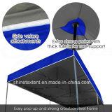 Big Portable personnalisé 10x20FT pop up d'auvent tente/Gazebo de pliage
