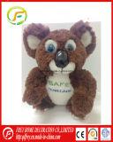 Giocattolo personalizzato della peluche della tigre farcita per il regalo del bambino