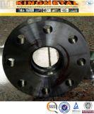 Dn 50 A105n 150 # Flange plano tipo placa de aço carbono