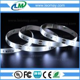 Corriente constante flexible SMD2835 Luz de tira LED 10mm PCB