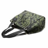Bolsa de ombro grande da série Camouflage da primavera de 2016 (MBNO040121)