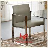 Cadeira moderna do escritório da cadeira do hotel da cadeira do restaurante da cadeira da cadeira do banquete da cadeira da barra da cadeira (RS161904) que janta a mobília do aço inoxidável da cadeira da HOME da cadeira do casamento da cadeira