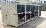 refrigerador de água de refrigeração ar do parafuso 250kw