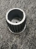 주문을 받아서 만들어진 양극 처리한 알루미늄 또는 알루미늄은 LEDs를 위한 주물을 정지한다