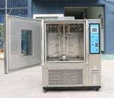 Compartimiento de la prueba de la exposición luminosa del laboratorio de los plásticos GB/T1644.2-1999