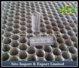 Filtro perfurado do cartucho do engranzamento do aço inoxidável 304