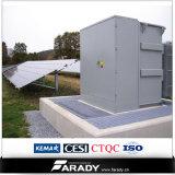 Direkter Fabrik-Wind-hybrides SolarStromnetz