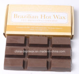 De Harde Was van uitstekende kwaliteit van de Chocolade voor de Verwijdering van het Haar van het Lichaam