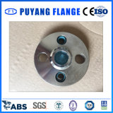 Выскальзование на фланце стальной трубы сплава заварки (PY0095)