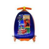 Tmnt des Nickelodeon-Kindes aufrechter Roller-Koffer/Gepäck